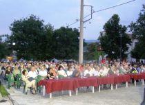 Το κοινό της εκδήλωσης