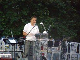 Βαγγέλης Τσακνάκης: Πρόεδρος Πολιτιστικού Συλλόγου Δολίχης