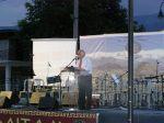 """Κώστας Σκριάπας: Πρόεδρος Δικτύου Συλλόγων """"Περραιβία"""""""