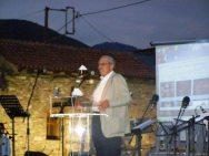 Δημήτριος Παντερμαλής: Αρχαιολόγος - Πρόεδρος Νέου Μουσείου Ακρόπολης