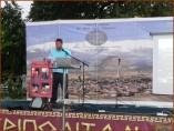 Κώστας Γκόγκος: Εκπρόσωπος του Πολιτιστικού Συλλόγου Δολίχης