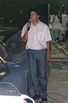Δημήτρης Καραγκούνης: Μηχανικός ΙΕ΄ ΕΚΠΑ Λάρισας