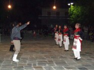 Κρητικό Χορευτικό Συγκρότημα Ν. Ημαθίας