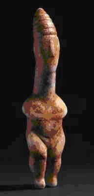Εικόνα 3: © Ίδρυμα Ν.Π. Γουλανδρή - Μουσείο Κυκλαδικής Τέχνης. Συλλογή Ν.Π. Γουλανδρή, αρ. 1111
