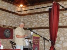 Βασ. Σιουζούλης, εκπαιδευτικός – Φιλόλογος