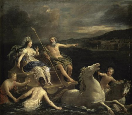 Bon_Boullogne_-_Triumph_of_Neptune